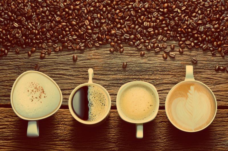 Il caffè è sempre un piacere, anche on the road