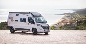 avventura in van